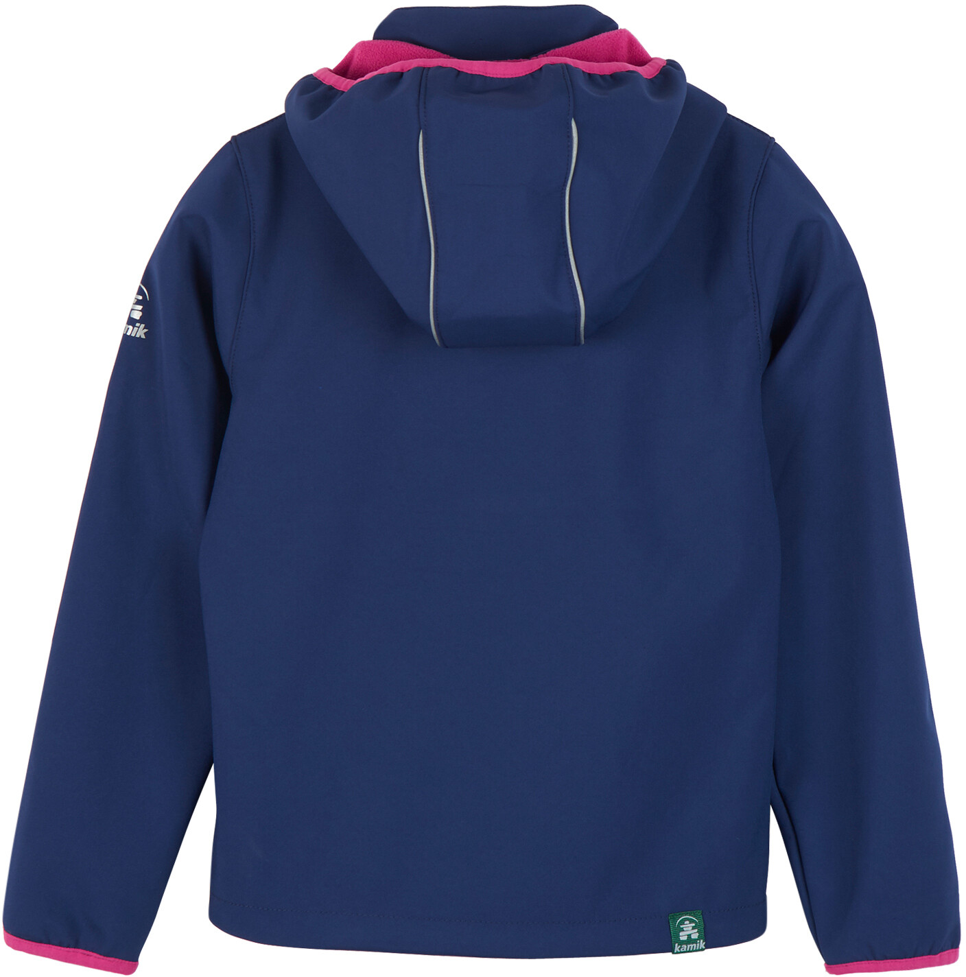 Icepeak Lamesa Softshelljakke Børn, pink | Find outdoortøj